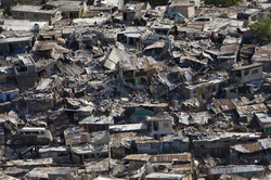 essay on the chile and haiti earthquakes   tectonic hazards jamiethe haiti earthquake